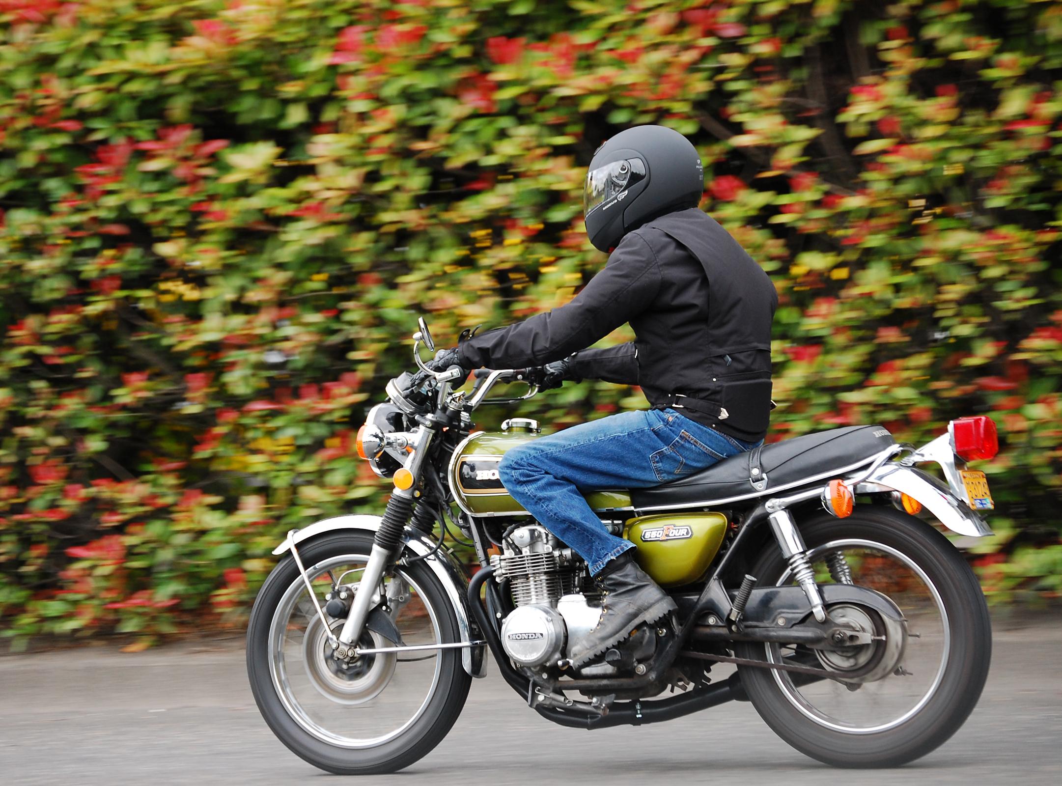 motorrijders dating site Dating op College campus